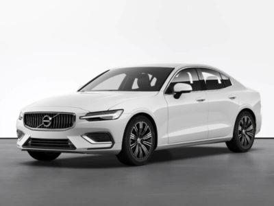 Volvo S60 Mild Hybrid