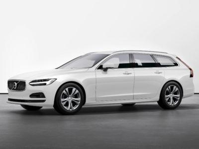 Volvo V90 Mild Hybrid Business Pro