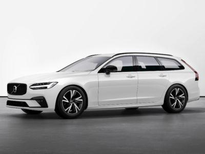 Volvo V90 Mild Hybrid R-Design