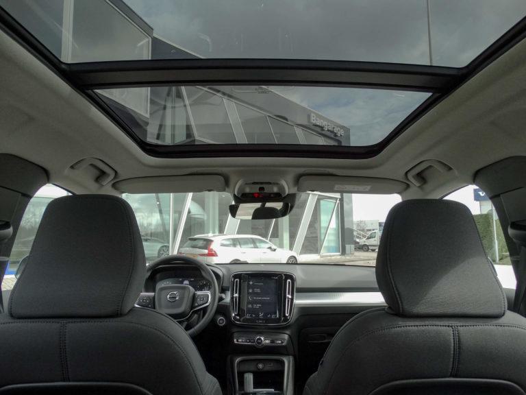 Volvo XC40 T2 Business Pro panorama dak