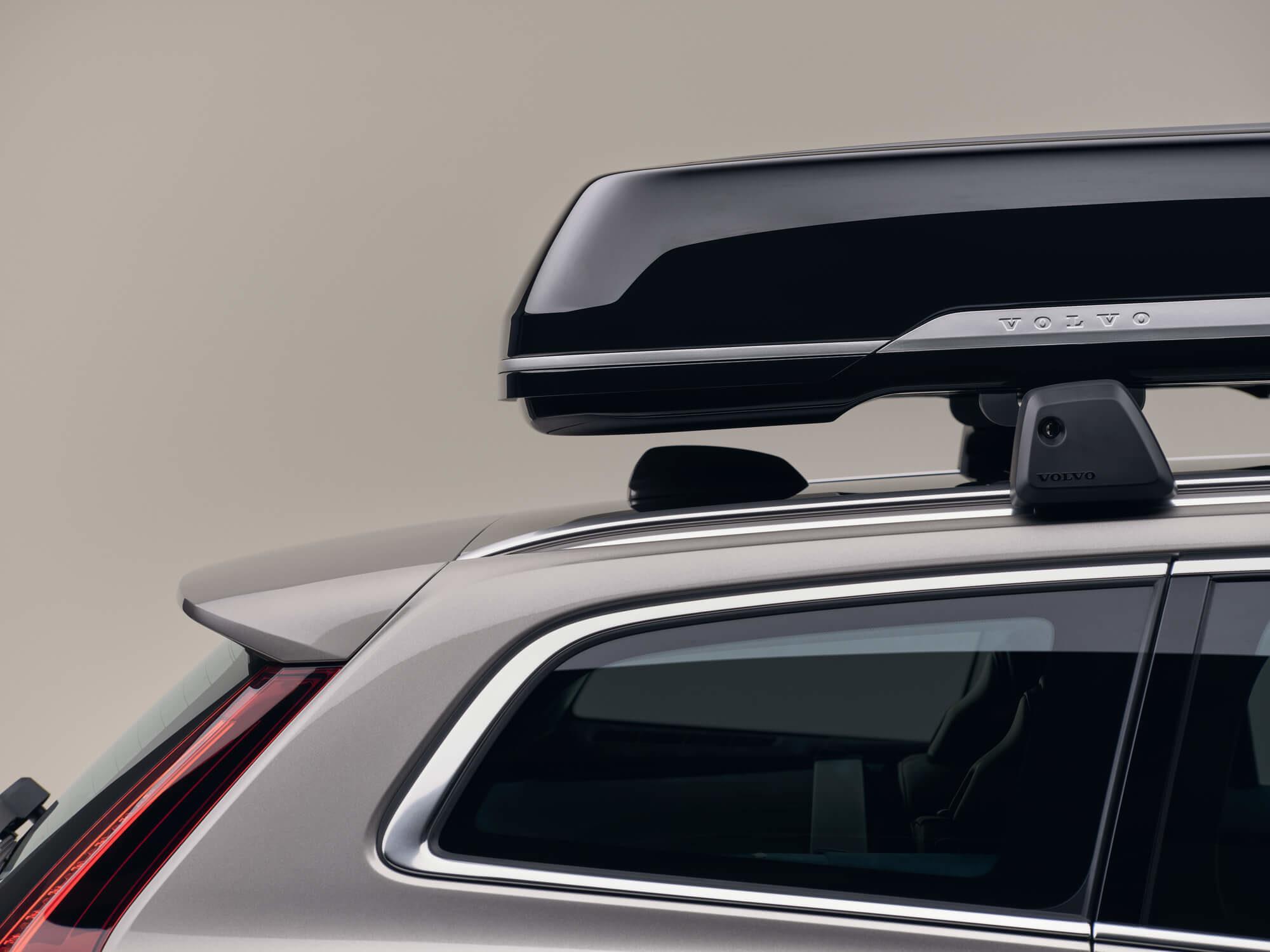 Volvo dakbox