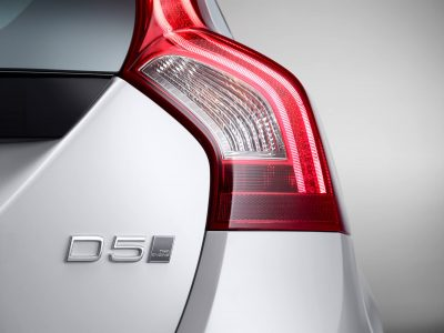 Introductie V60 D5 Twin Engine Momentum, Summum en R-Design