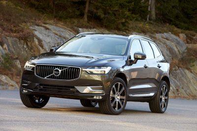 Prijs van de Nieuwe Volvo XC60 bekend