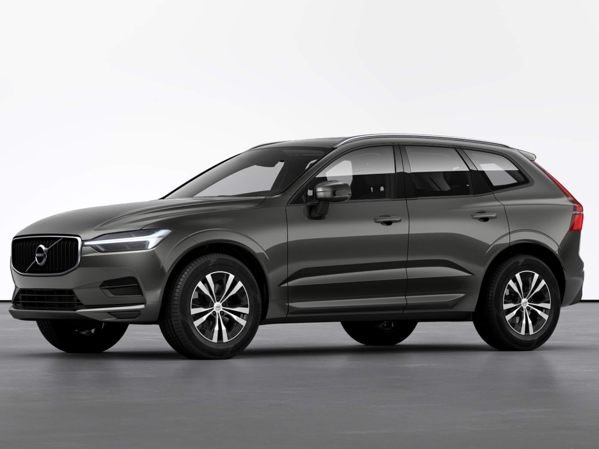 Volvo XC60 B5 Momentum Advantage Exclusive
