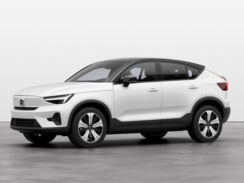 Volvo C40 Intro Edition