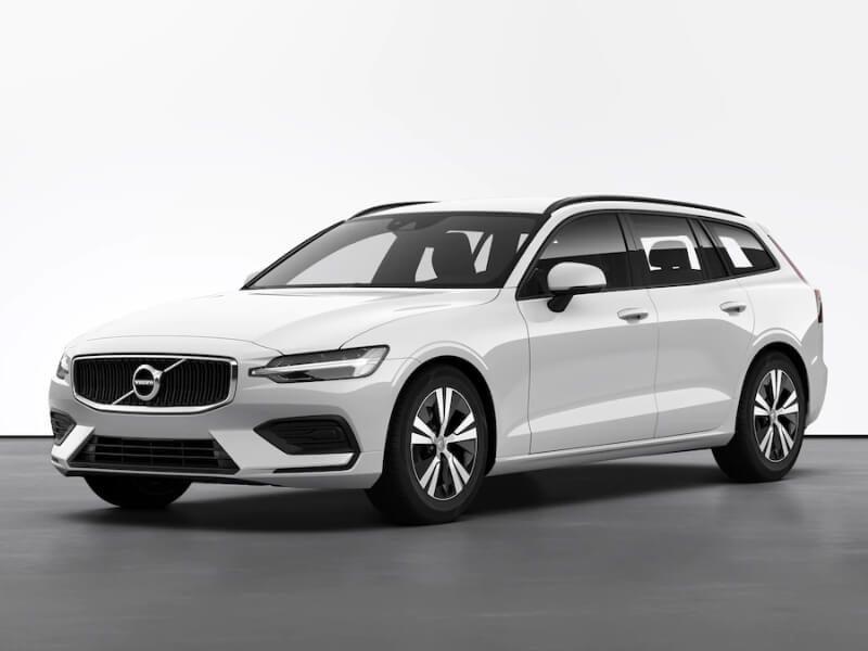 Volvo V60 B3 Momentum Advantage standaard