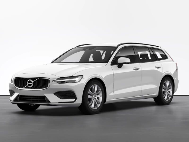 Volvo V60 Mild Hybrid Momentum vergelijk