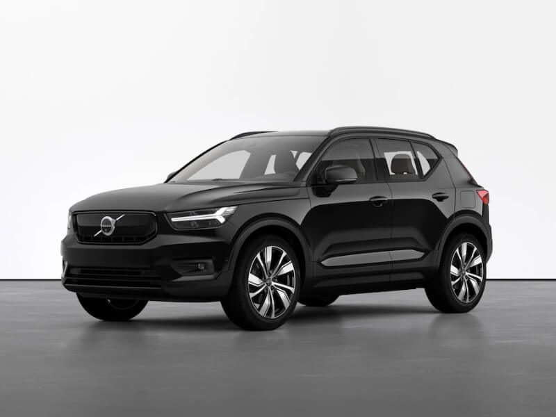 Volvo XC40 Recharge Pure Electric Pro