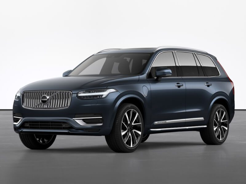 Volvo XC90 Plug-in Hybrid Inscription Exclusive
