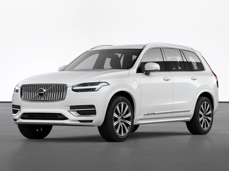 Volvo XC90 Plug-in Hybrid Inscription