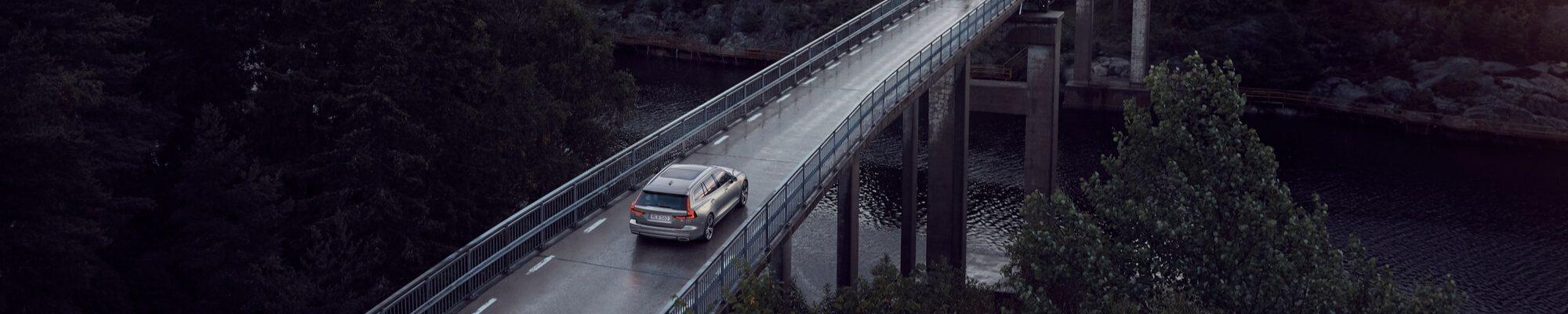 Volvo Bangarage Herfstcampagne