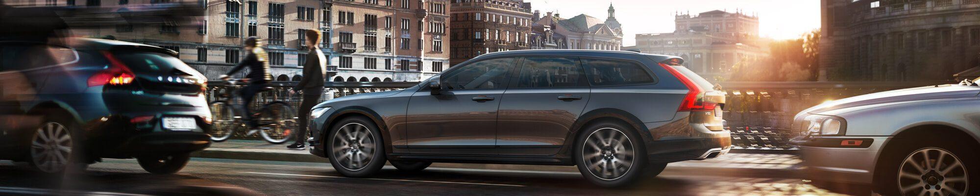 Volvo Bangarage Verzekeren
