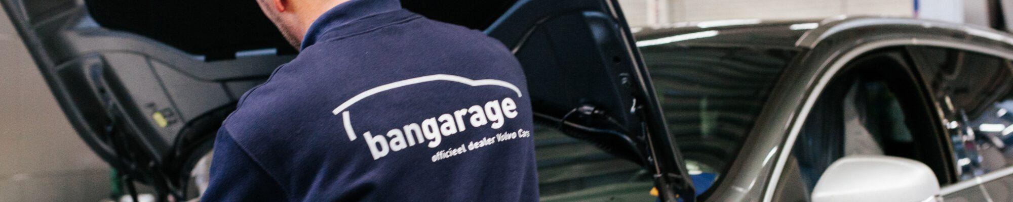 Volvo Bangarage Personal Service