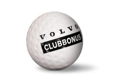 Volvo Clubbonus
