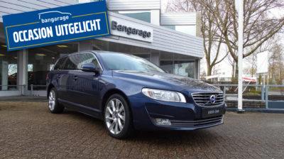 Lees meer over het artikel Occasion uitgelicht – Volvo V70 T4 Nordic+