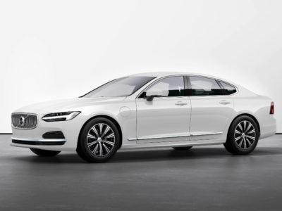 Volvo S90 Plug-in Hybrid Inscription