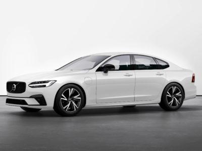 Volvo S90 Plug-in Hybrid R-Design