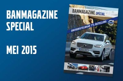 Banmagazine Special mei 2015