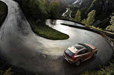 Nieuwe Volvo V40 Cross Country kopen