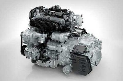 Volvo breidt aanbod 60-serie verder uit