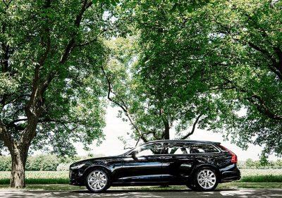 Volvo viert jubileum met aantrekkelijke 90th Anniversary Editions van V90, V90 Cross Country en XC90
