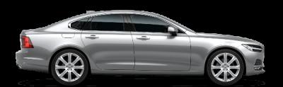 Volvo S90 Proefrit