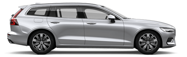 Volvo V60 Proefrit