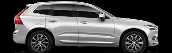 Volvo XC60 Proefrit