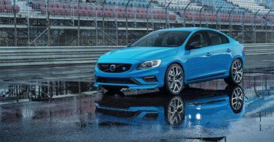 De nieuwe Volvo S60 en V60 Polestar nu te bestellen