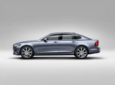 Volvo S90 verkrijgbaar vanaf € 42.995