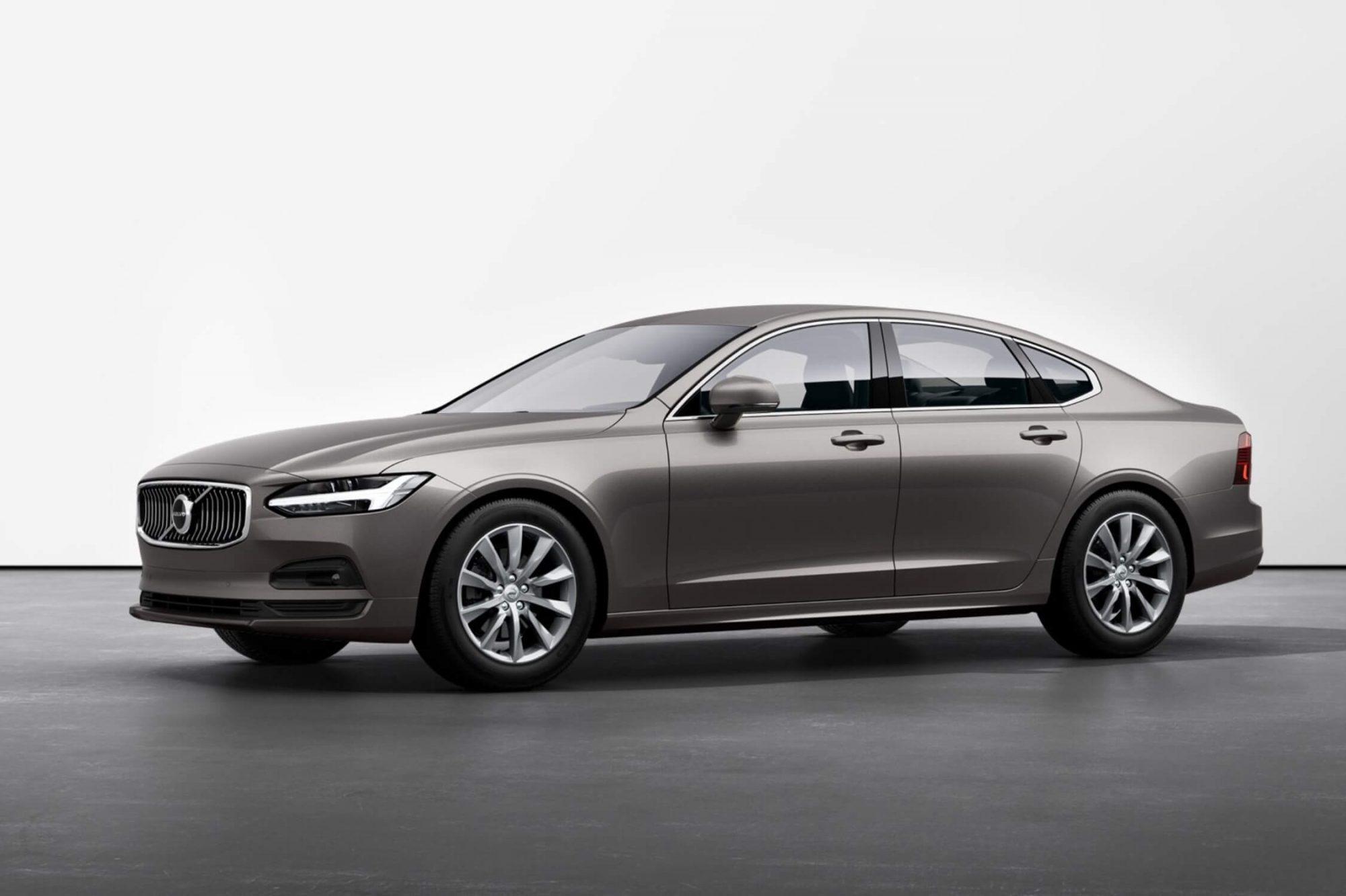 Volvo S90 Business Pro