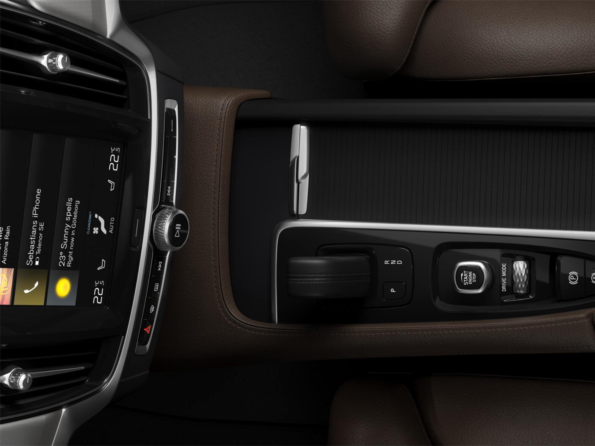 Volvo S90 Mild Hybrid
