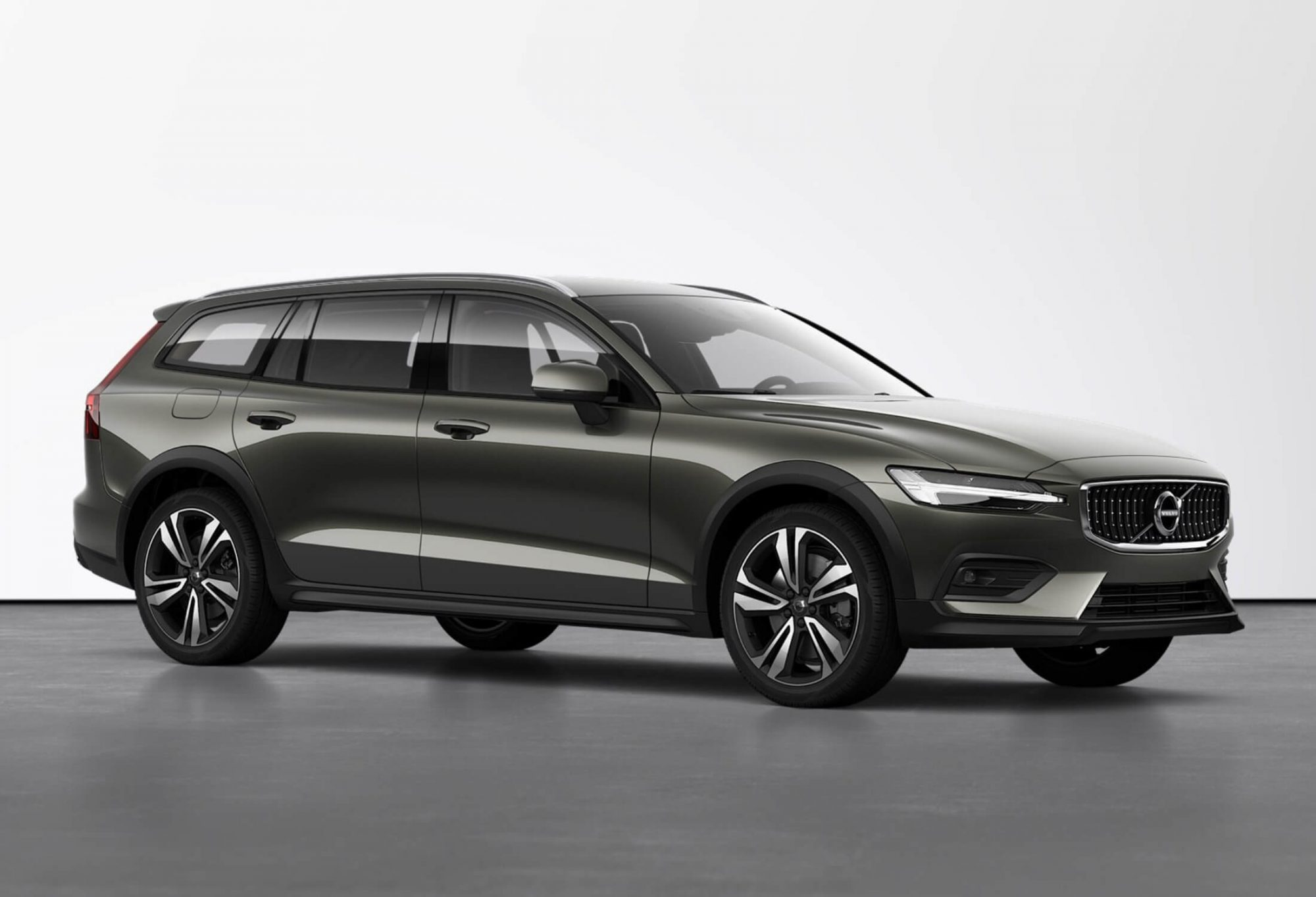 Volvo V60 Cross Country Pro