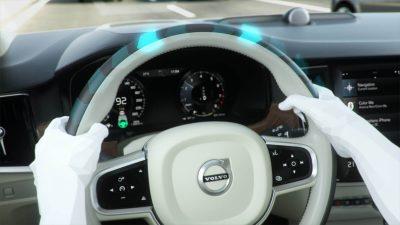 Euro NCAP: Pilot Assist nieuwe Volvo V60 bewijst zijn functie