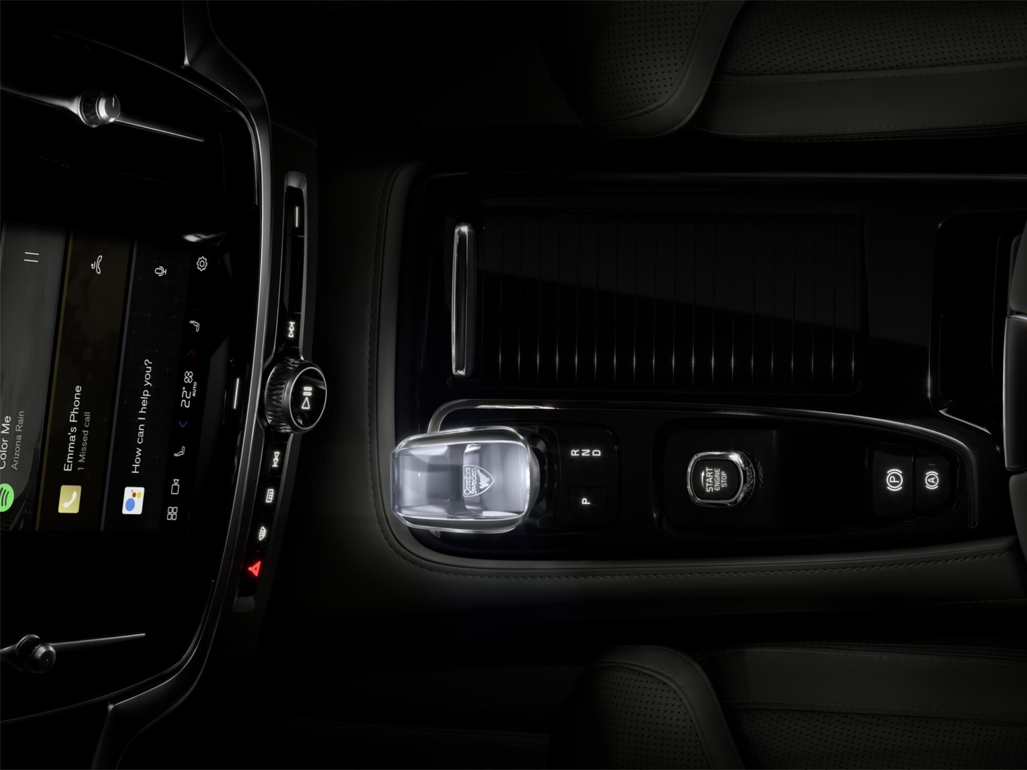 Volvo V90 Plug-in Hybrid