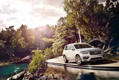 Motor Trend roept Volvo XC90 uit tot SUV van het jaar